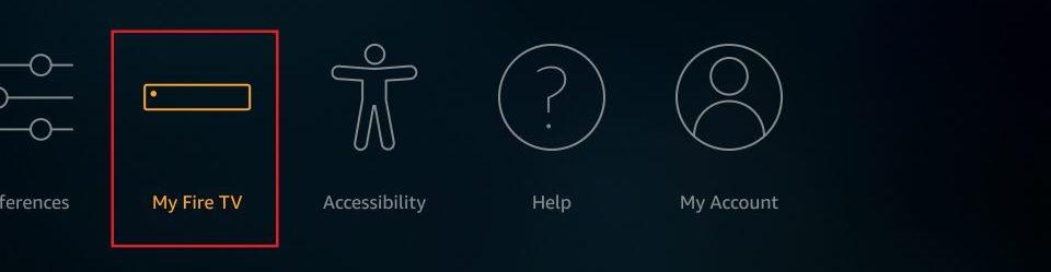 how to reboot firestick