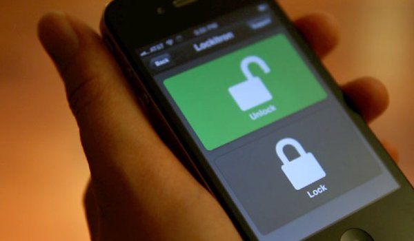 Unlock-your-Computer-With-your-Smartphone