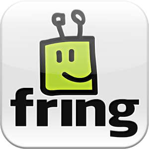 best video chat for android (Fring App)